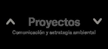 Logotipo Proyectos