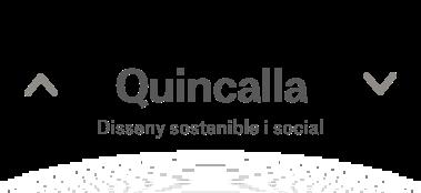 Logotip Quincalla