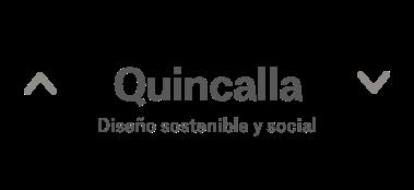 Logotipo Quincalla