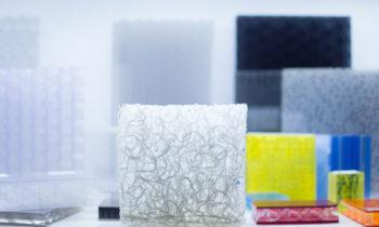 Materfad materials plàstic